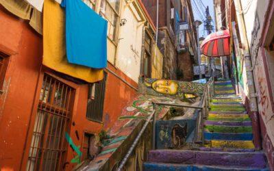 Valparaíso – Bunte Hafenstadt am Pazifik
