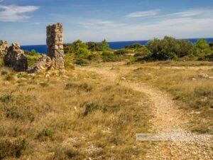 Frankreich-Cap Leucate-Südfrankreich-Mittelmeer-10