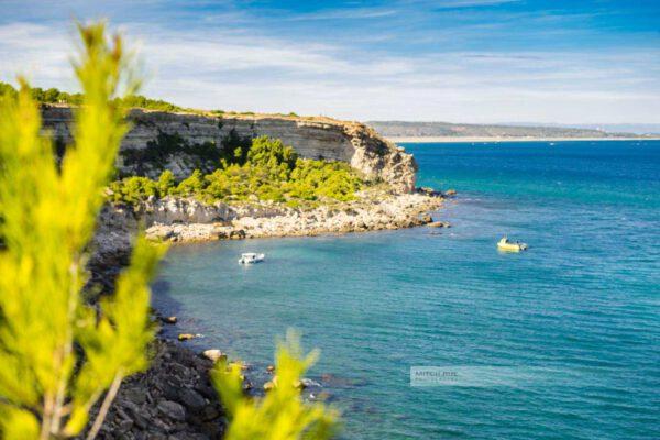 Frankreich-Cap Leucate-Südfrankreich-Mittelmeer-11
