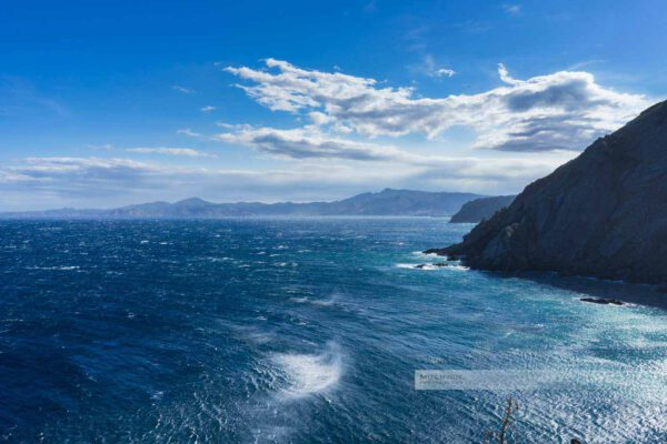Frankreich-Collioure-Südfrankreich-Côte Vermeille-Mittelmeer-17
