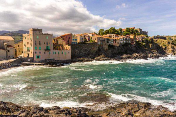 Frankreich-Collioure-Südfrankreich-Côte Vermeille-Mittelmeer-7