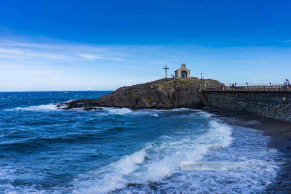 Frankreich-Collioure-Südfrankreich-Côte Vermeille-Mittelmeer-8