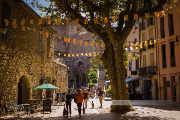 Frankreich-Collioure-Südfrankreich-Côte Vermeille-Mittelmeer-9