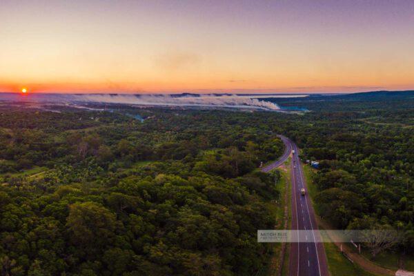 Paraguay-Natur-Landschaft-San Bernadino-2