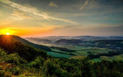Westpfalz – Landschaftsfotos im Pfälzer Bergland